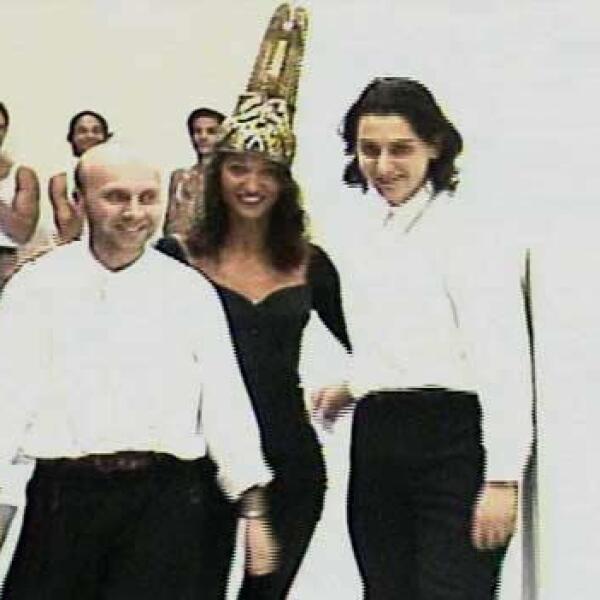 Inicios de Dolce & Gabbana