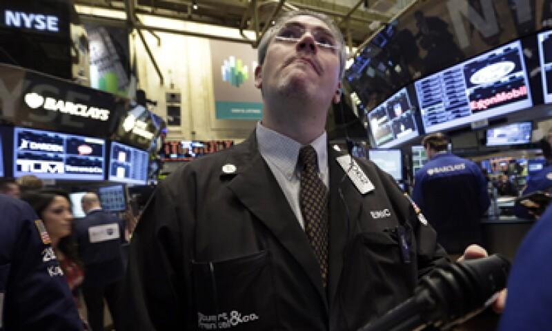 Los inversores muestran preocupación ante las discusiones entre republicanos y demócratas por el techo de deuda. (Foto: Archivo)