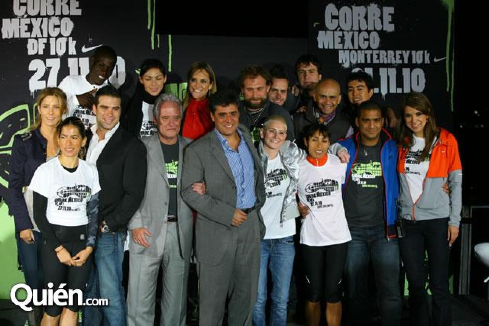 Nike Carrera