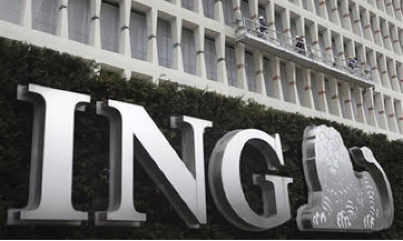 ING todavía debe devolver 3,000 mde por la ayuda estatal que recibió. (Foto: AP)