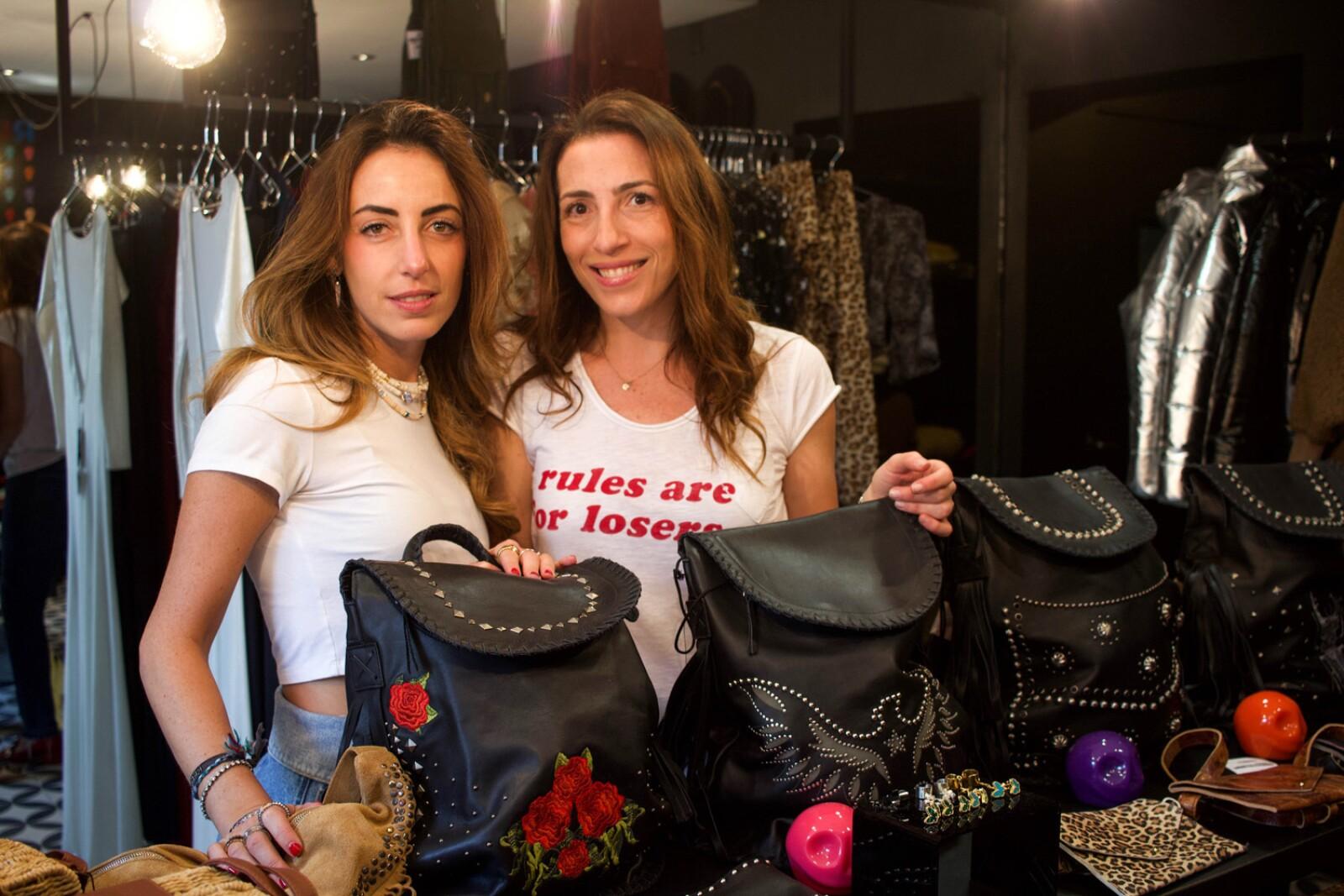 Vanessa Attie y Margareth Cohen.jpg
