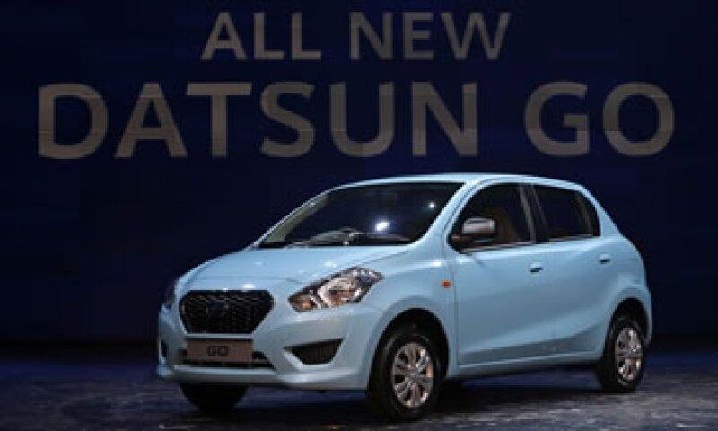 El CEO de Nissan, Carlos Ghosn indicó que otros modelos serán presentados este año en Indonesia y Rusia. (Foto: Reuters)