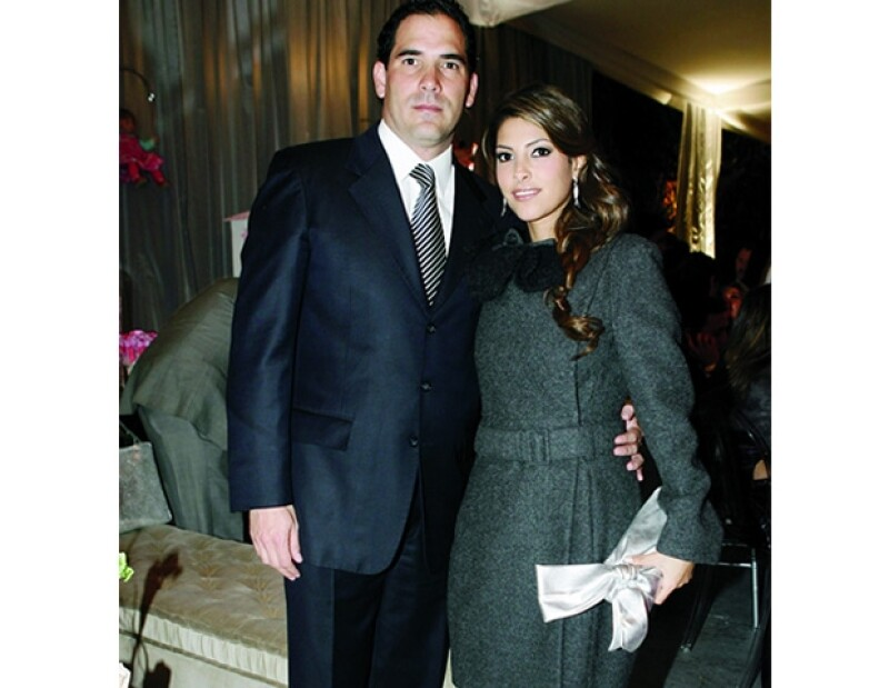 Más allá de ser hija del coordinador parlamentario del PRI en la Cámara de Diputados, su nombre ha destacado por sí solo en el mundo político, social y filantrópico de México.