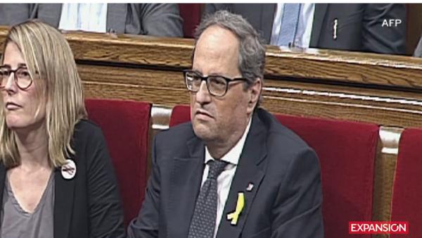 Nuevo-presidente-Cataluña-AFP