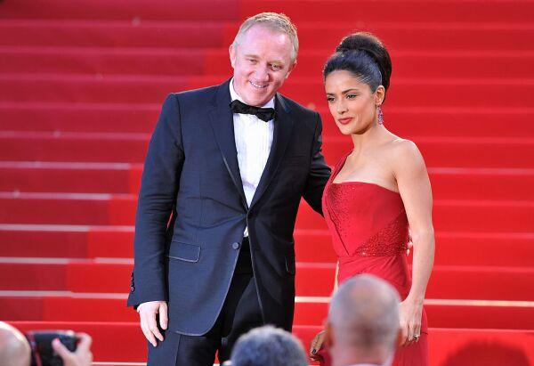 IL Gattopardo - Premiere - 63rd Cannes Film Festival
