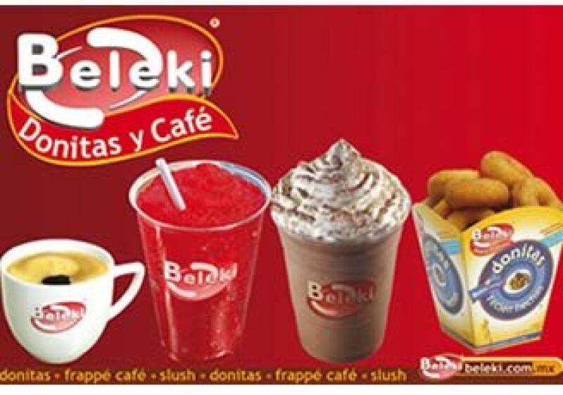 Las opciones de negocio de Beleki tienen un costo de inversión de 150,000 pesos a 575,000 pesos más IVA. (Foto: Cortesía Beleki)
