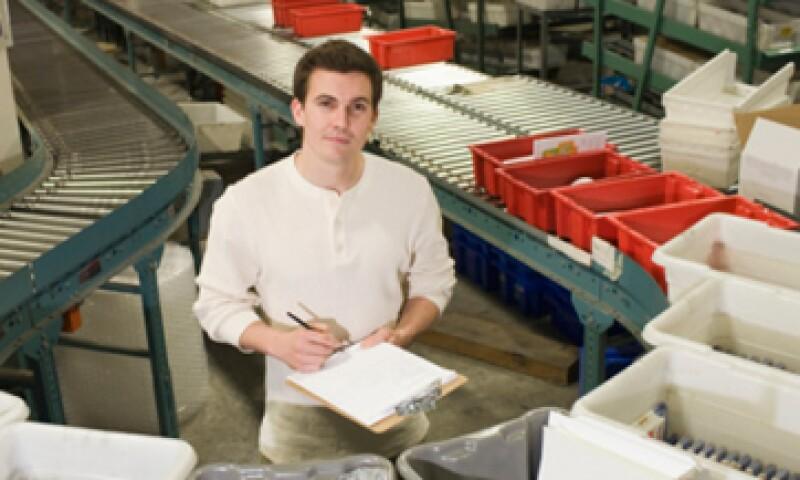 El INEGI publicó los resultados de la Encuesta Mensual de la Industria Manufacturera. (Foto: Thinkstock)