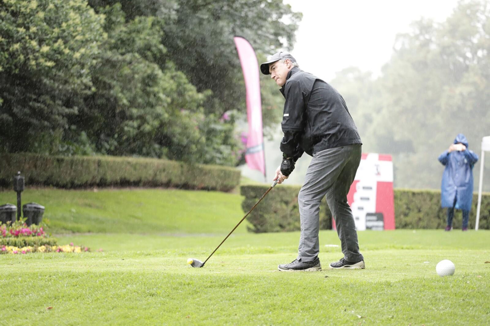 Torneo de Golf Ayudate a Dar