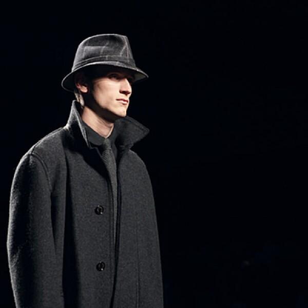 En esta temporada, la firma recomienda el uso de franela en abrigos y sacos '10 pocket', con una mezcla de materiales como terciopelo, 'cashco' (cashmere&cotton), micro-fibras y 'sherling'.