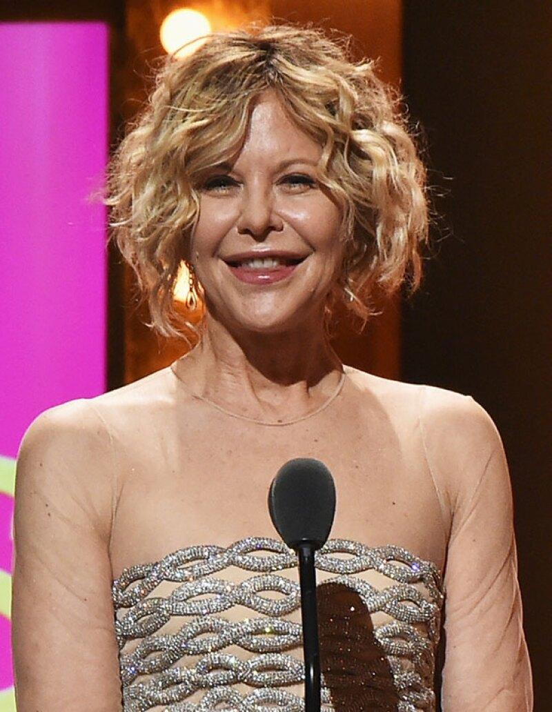La actriz, de 53 años, dio de qué hablar tras asistir a los premios Tony luciendo cambios en sus facciones.