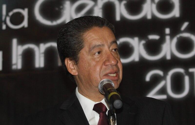 Julio Gregorio Mendoza es físico-matemático por el IPN. (Foto: Cuartoscuro )