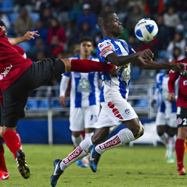 Pachuca se reencontró con el triunfo al vencer 2-1 a Tijuana