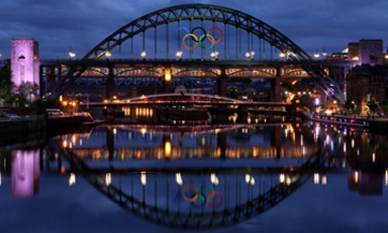 Terra apuesta en julio por una producción ambiciosa en el marco de los Juegos Olímpicos de Londres (Foto: AP)