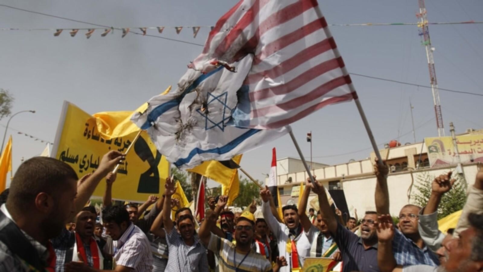 Iraq protesta 1