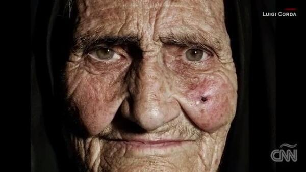 Vivir más de 100 años es algo bastante común en este pueblo de Italia
