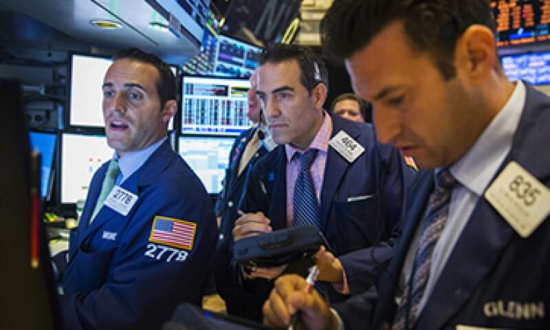 Los inversores parecen dejar atrás el miedo por las tensiones geopolíticas. (Foto: Reuters)