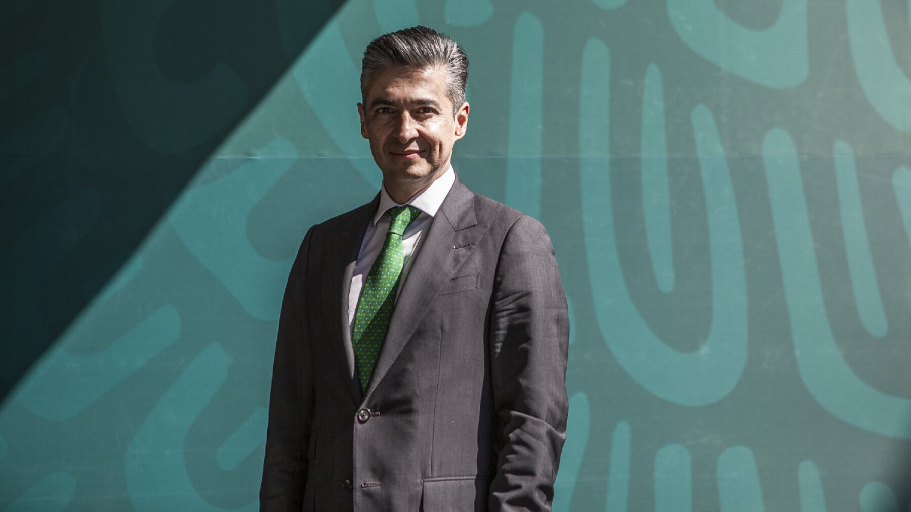 Juan Lozano Tovar