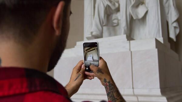 Recorrimos los lugares emblemáticos de Washington DC, una ciudad impresionante por su arquitectura neoclásica.