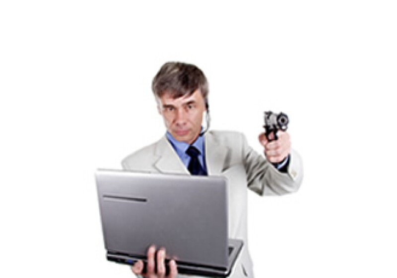 El ciber-crimen aprovechará festejos y eventos populares para atacar (Foto: Archivo)