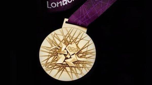 Una medalla obtenida en 1980 recabó 310,700 dólares en una subasta hace dos años. (Foto: AP)