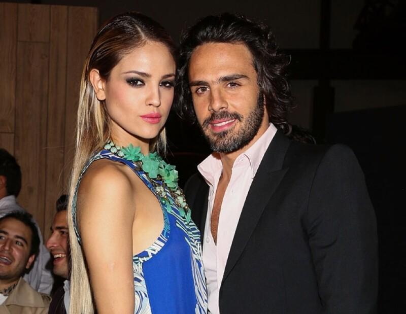 La actriz decidió poner fin a su relación sentimental con el empresario Pepe Díaz luego de que supuestamente éste le fuera infiel.