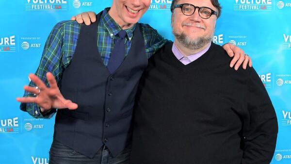Doug y Guillermo