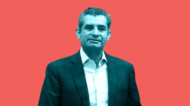 Enrique Ochoa