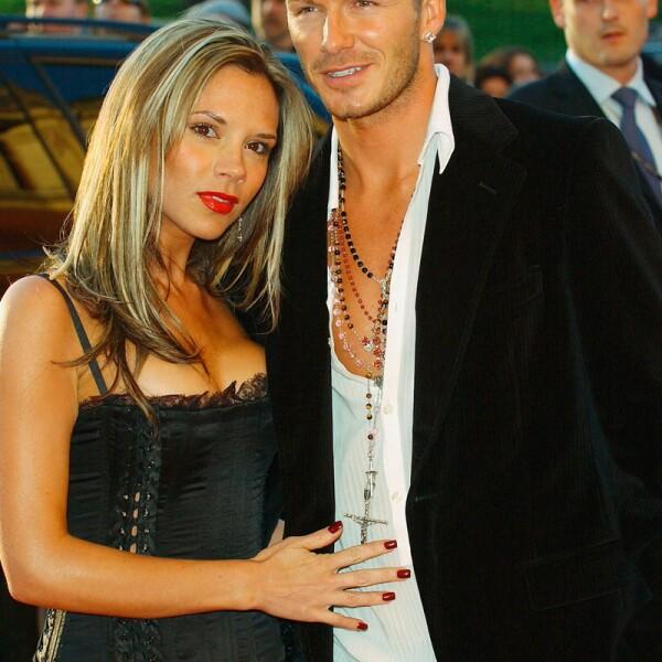 Estilo de David Beckham