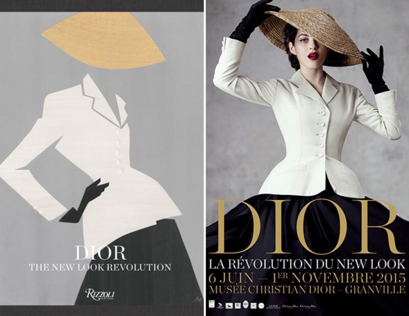 Pocos han cambiado la moda como Christian Dior con el New Look. Hoy recordamos el cumpleaños del primer couturier parfumer de la historia.