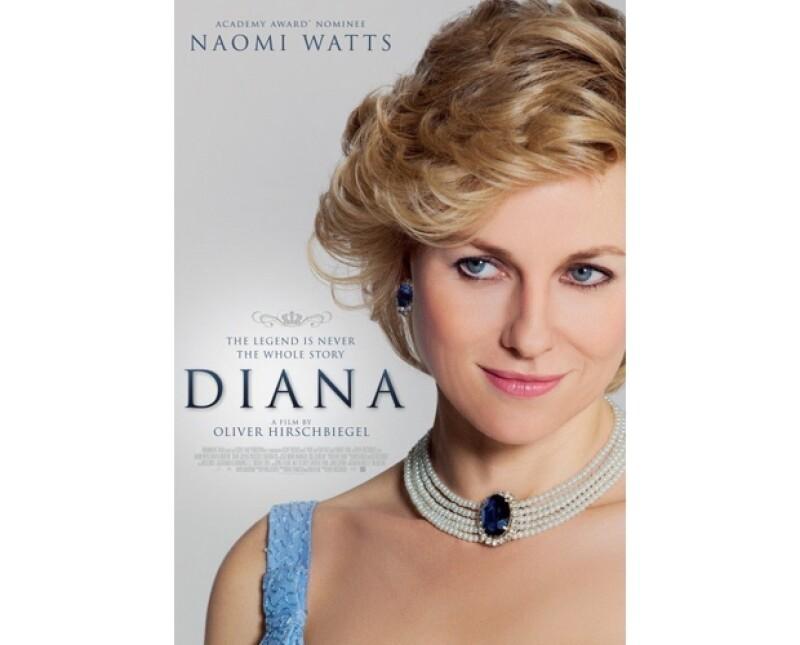 Algunos críticos aseguran que Naomi no se parece en nada a la princesa, otros dicen que su actuación es acertada.