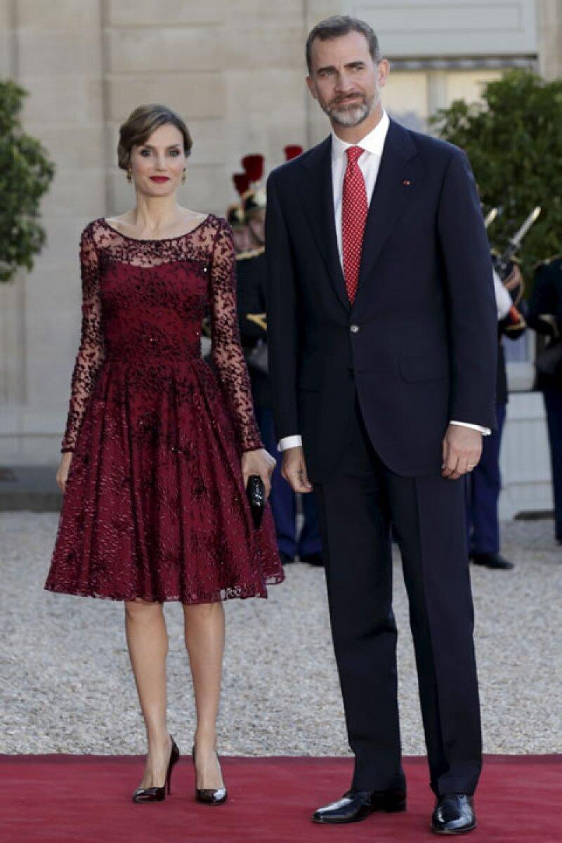 Los monarcas españoles harán una visita de Estado a nuestro país del 29 de junio al 1 de julio, la primera que realiza el monarca a un país de América.