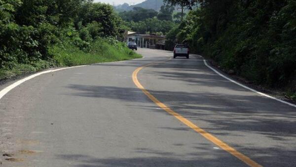 Carretera Puebla