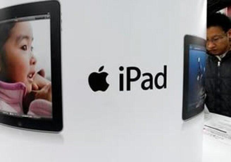 Cuando Apple tiene nuevos productos por lanzar efectúa sus propios eventos. (Foto: Reuters)