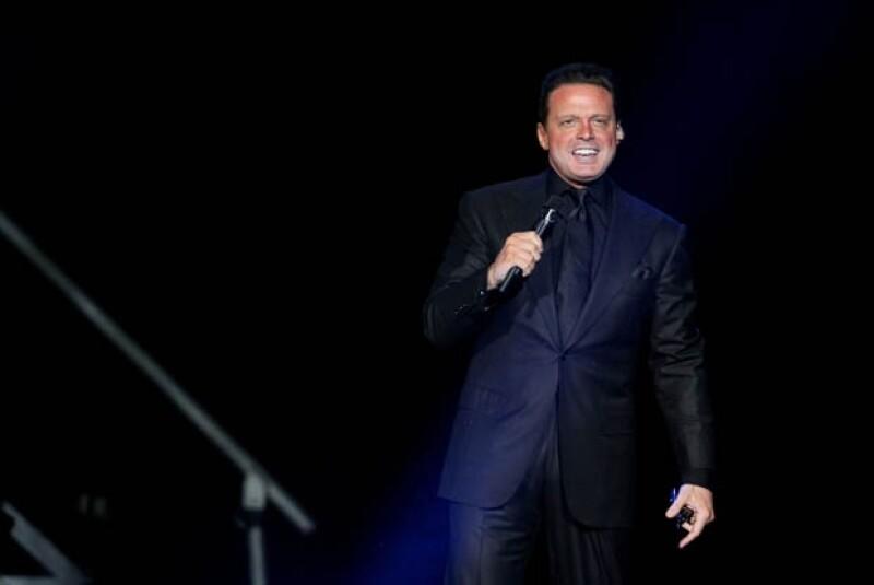 Los viajeros que quieran dar el grito de independencia de México en Las Vegas lo podrán dar con Luis Miguel durante los conciertos que dará para esas fechas.