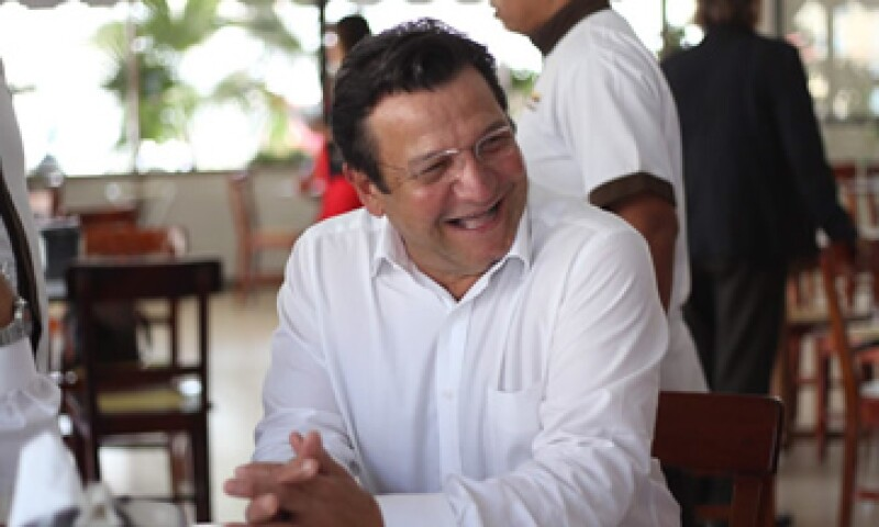Arturo, hermano de AMLO, expresó que Morena no está listo en Veracruz. (Foto: Cuartoscuro)