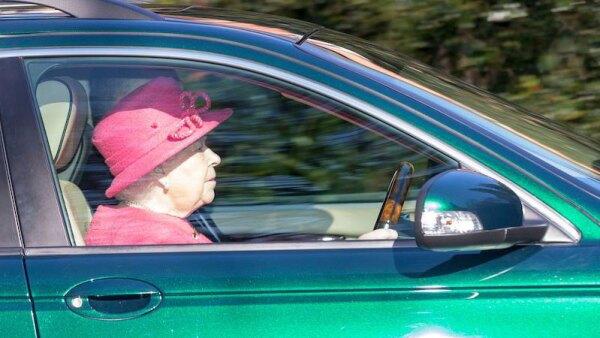 Isabel II del Reino Unido (Foto: Shutterstock)