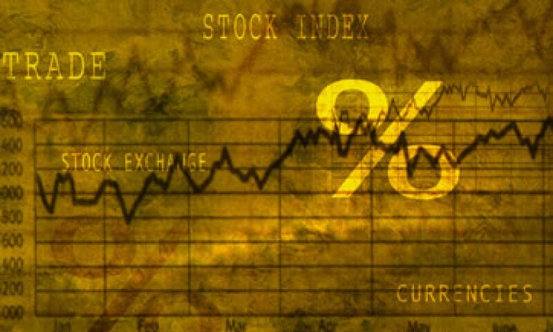 El optimismo regreso a los mercados al coordinar bancos centrales acciones para evitar una crisis de liquidez en instituciones europeas. (Foto: Thinkstock)