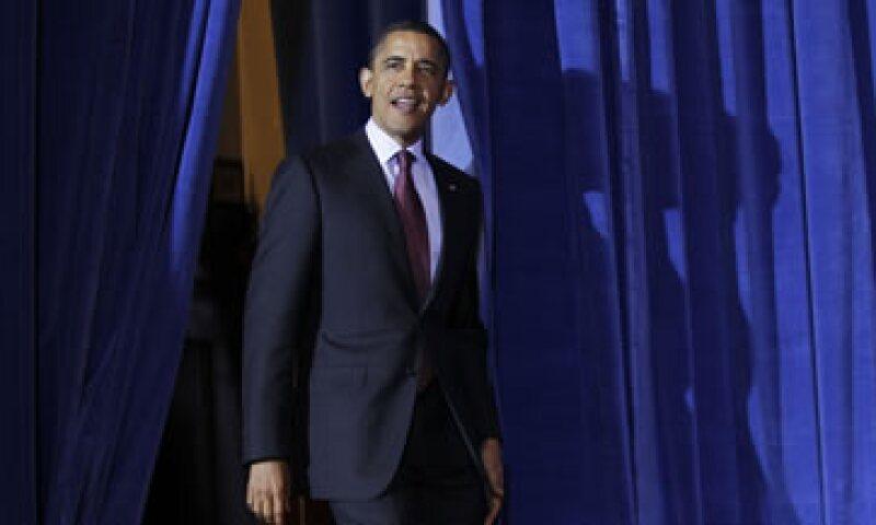 El presidente Obama destacó las medidas en EU que le ahorrarán combustible a los conductores. (Foto: AP)