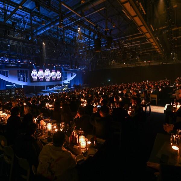 IWC Schaffhausen at SIHH 2019 - Gala Event