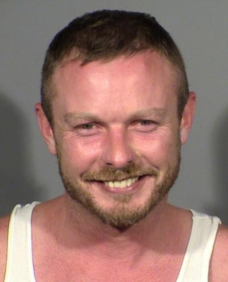Jesse Webb, de 37 años.