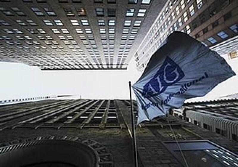 AIG considera que el pago de los bonos no requiere de la aprobación del supervisor de compensaciones de ejecutivos, Kenneth Feinberg.  (Foto: AP)
