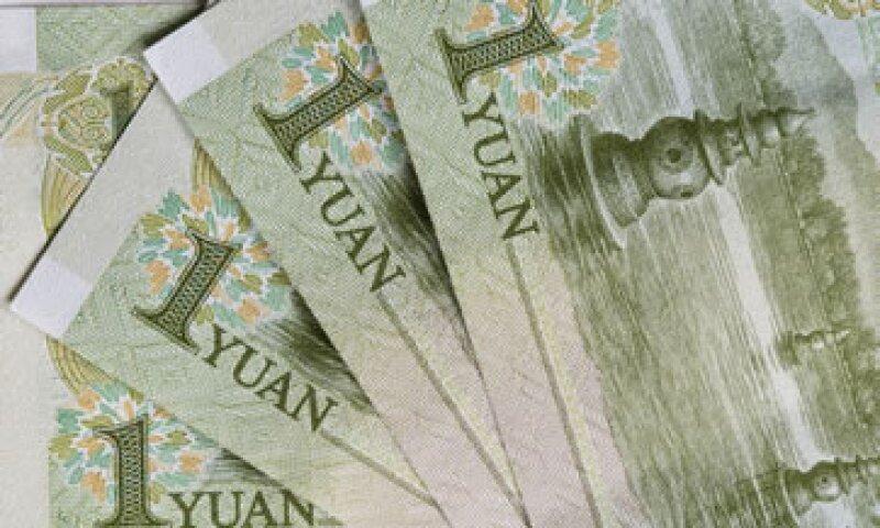 El Gobierno prometió trabajar sobre planes para que instituciones internacionales calificadas emitan bonos denominados en yuanes.  (Foto: Getty Images)