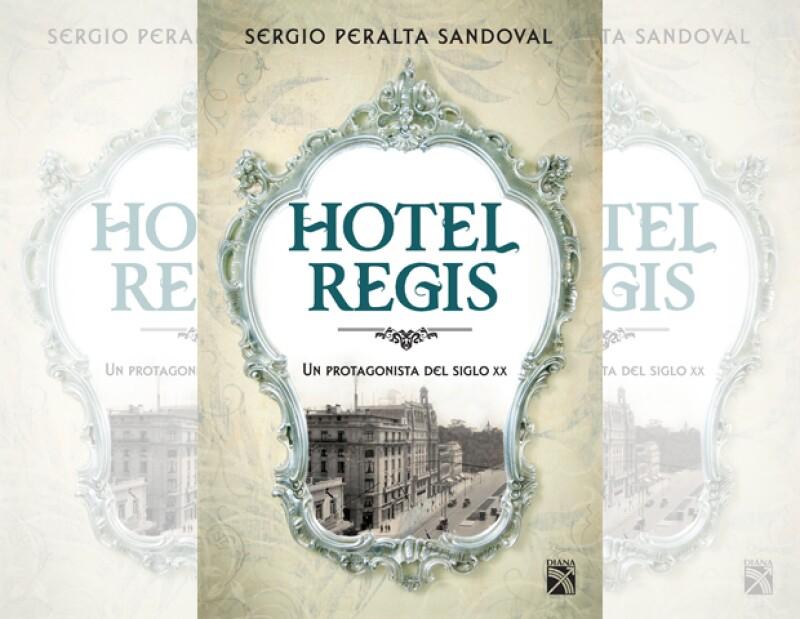Esta novela llena de personajes y anécdotas es un recorrido por la memoria histórica de un lugar emblemático que marcó camino en la hotelería de México.