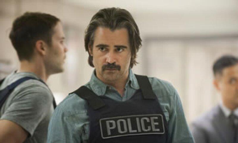Colin Farrell es Ray Velcoro en la segunda temporada de True Detective. (Foto: TrueDetective/Facebook)