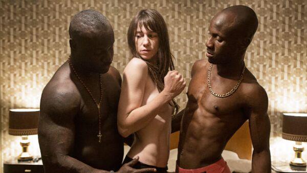 En 2013, Nymphomaniac mostró la historia de una mujer cuyo deseo sexual era practicamente interminable.