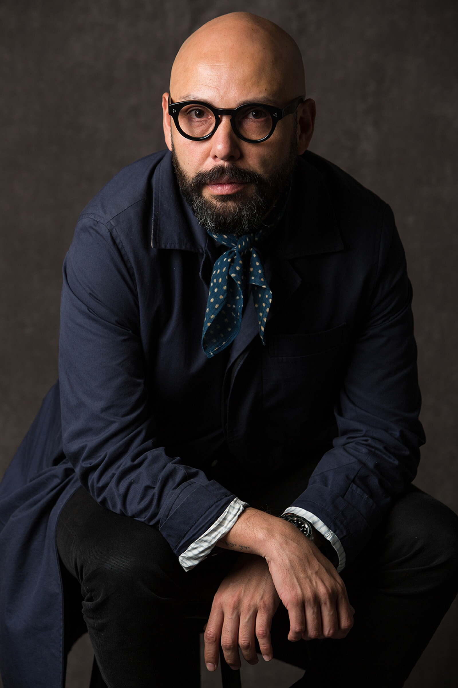 Oliver Castro