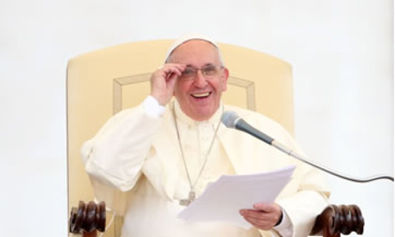 El papa Francisco visitará esta semana Ecuador, Bolivia y Paraguay (Foto: Getty Images )