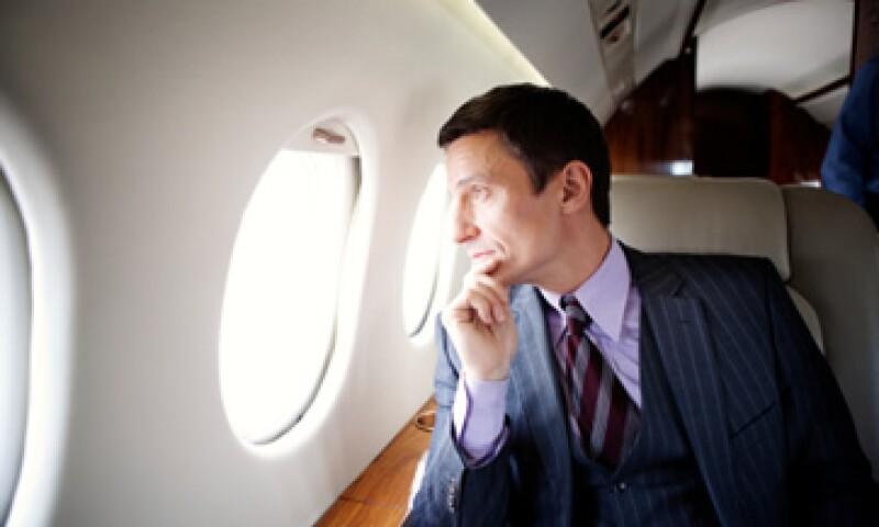 Los viajeros de negocios son clave para el crecimiento de TAR. (Foto: Getty Images)