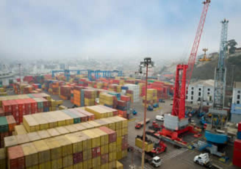 Las exportaciones mexicanas en el primer mes del año crecieron 26.7% (Foto: Jupiter Images)