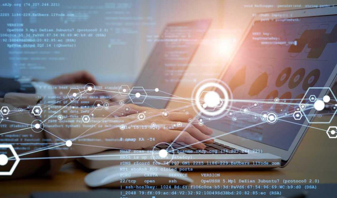 Algoritmos, beneficios y amenazantes riesgos